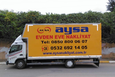 İstanbul'dan Türkiyenin her bölgesine her yük ve mesafeye uygun çelik kasalı araçlarımızla kurumsal evden eve nakliyat hizmeti sunuyoruz.